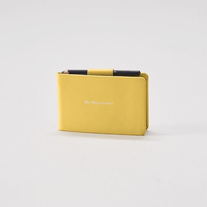 Bonsai Edition 'My Microcosm' Mustard