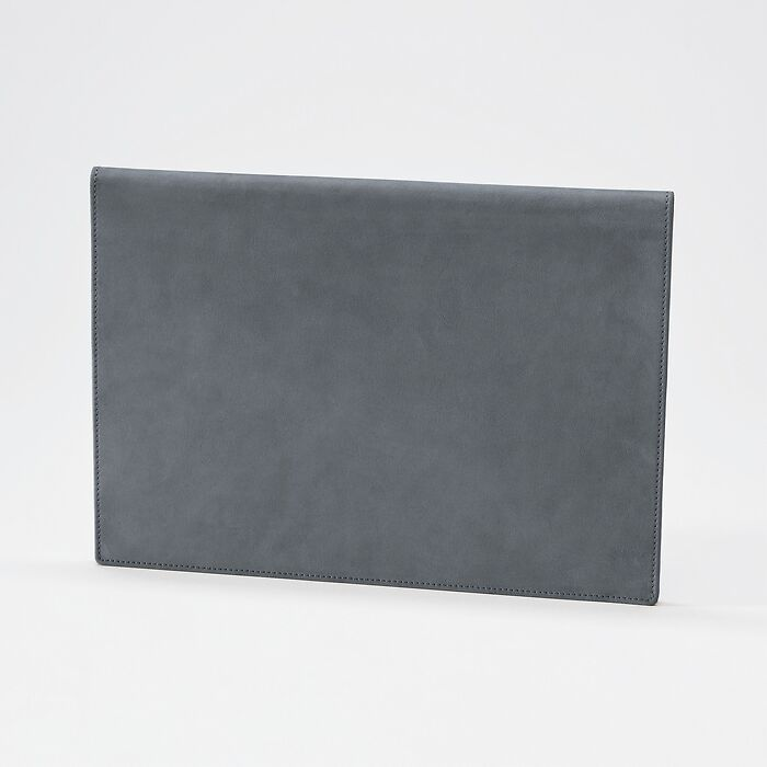 Envelope Pocketfolio Greyhound Nubuck