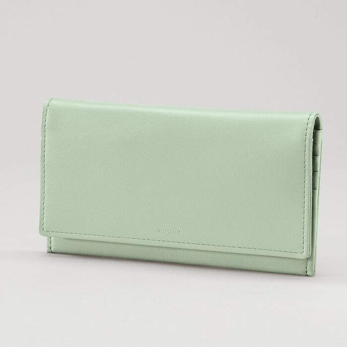 Portemonnaie Wallis Cool Mint