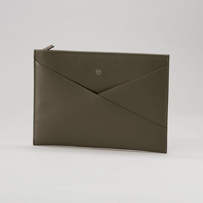 Envelope Pouch Wallaby Ranger Green