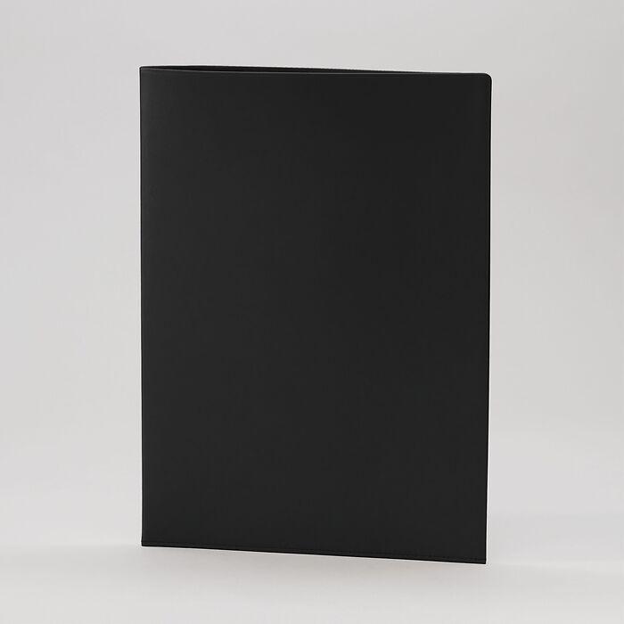Document Jacket Nero