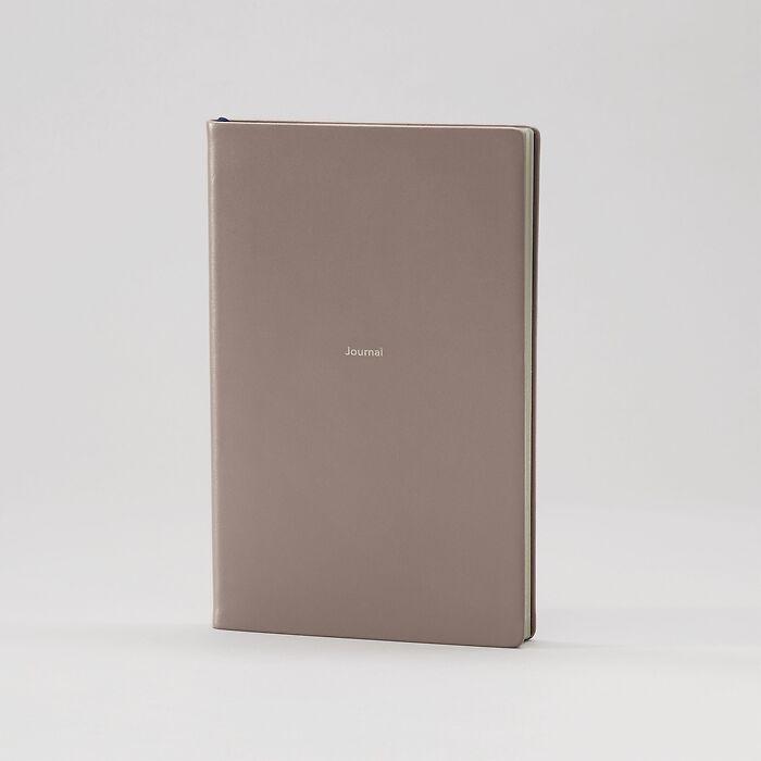 Journal M Notizbuch liniert